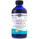Complete Omega 237 ml Nordic Naturals