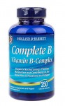 Complete B-Complex 250 tabletek Holland & Barrett