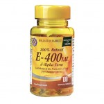 Vitamin E 400 IU 100 kapsułek Holland & Barrett