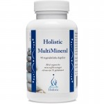 Holistic MultiMineral - 90 kaps. vege