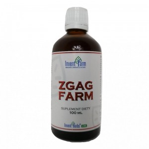 Zgag farm 100ml - Invent Farm