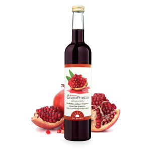 Dr. Jacob's GranaProstan ferment 500ml