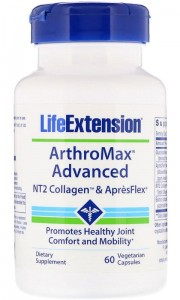 ArthroMax Advanced ( 60 kaps) Life Extension zdjęcie