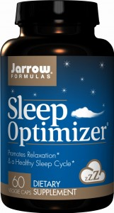 Sleep Optimizer (60 kaps) Jarrow Formulas