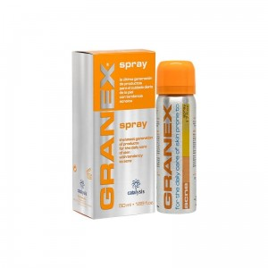 Granex spray 50ml, Aspen