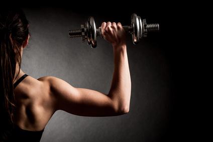 Trening mięśni